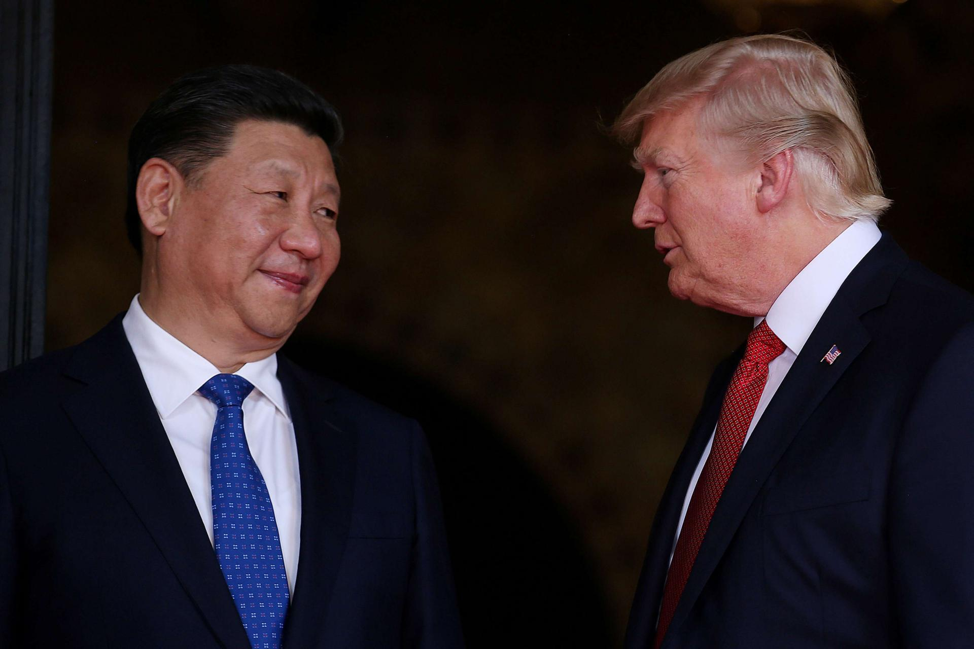 صورة واشنطن تفرض رسوما جديدة على المنتجات الصينية وبكين ترد بإجراء مماثل