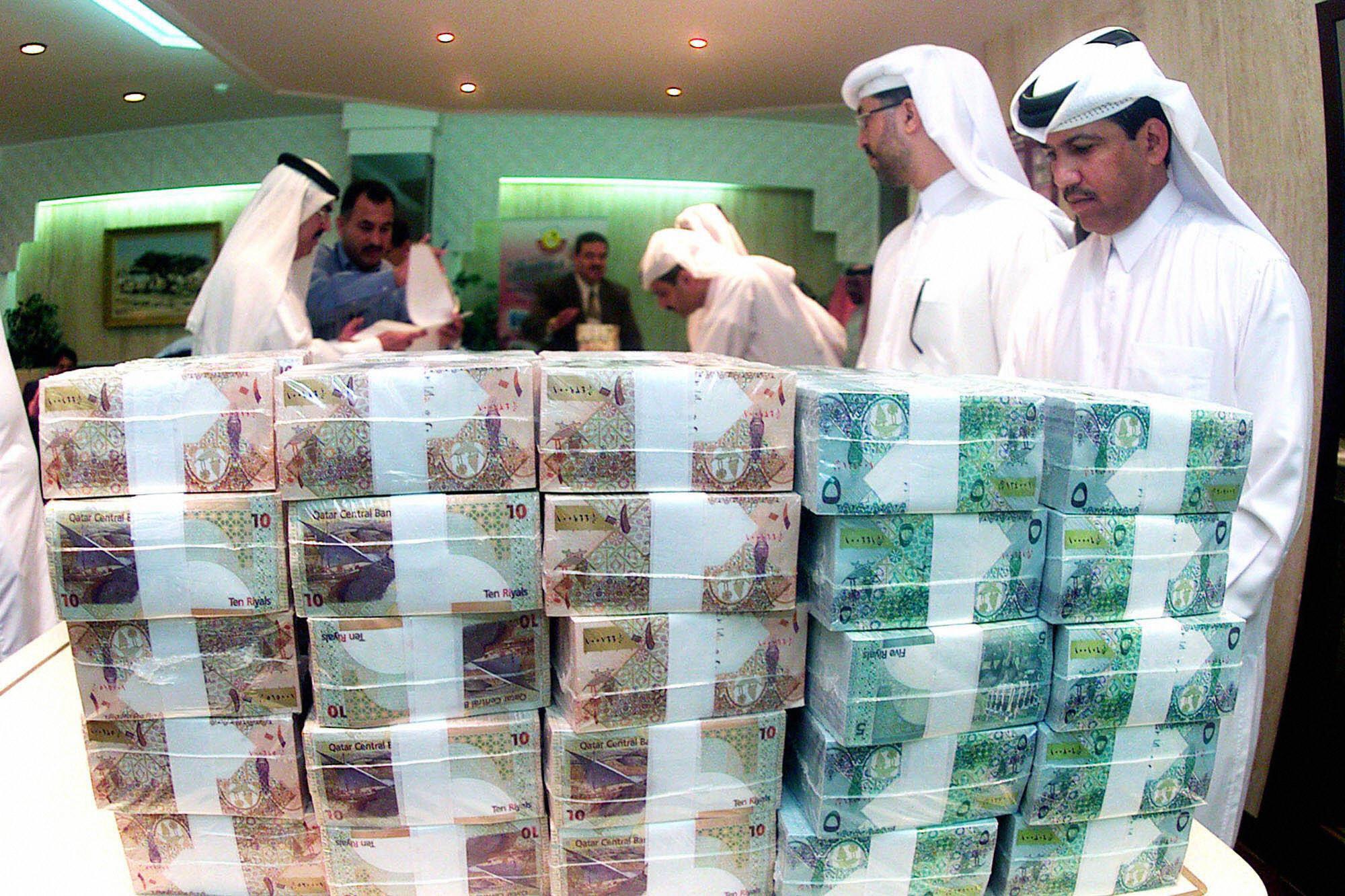 صورة رغم الحصار والقطيعة… توقعات بنمو اقتصاد قطر 2% في العام الجاري
