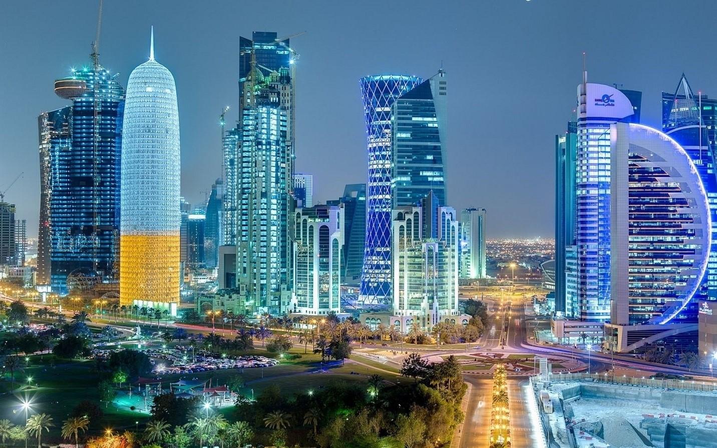 صورة للعام السابع على التوالي … دخل الفرد في قطر الأعلى في العالم