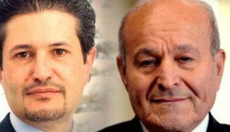 مثول رجال اعمال و رئيس الحكومة السابق امام العدالة الجزائرية