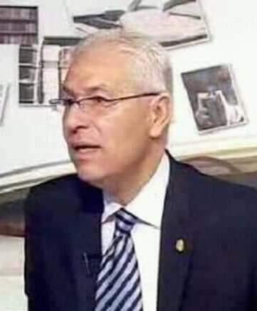 """صورة د. صفوت حاتم ب""""كل العرب"""""""