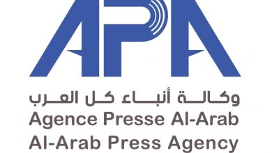 """صورة """"كل العرب"""" تطلق وكالة أنباء على مدار الساعة"""