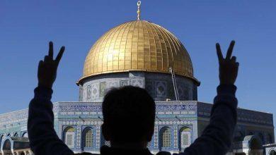 صورة الفلسطينيون يُغيُّرون منطق الجيوبوليتيك