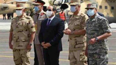 صورة مصر: لم يبق إلا خيار واحد للتعامل مع خطر السد الاثيوبي